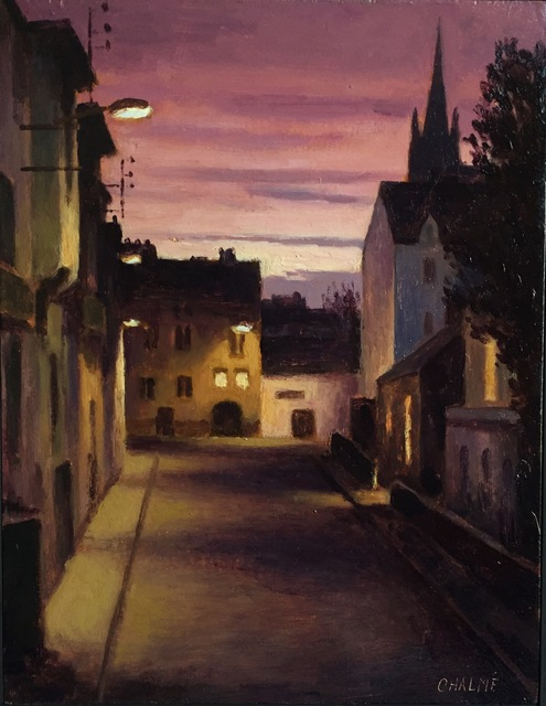 , 'The Hours I,' , Hugo Galerie