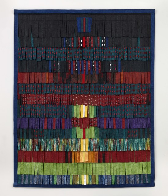 , 'Composition Vert Émeraude,' 2015, Blain | Southern