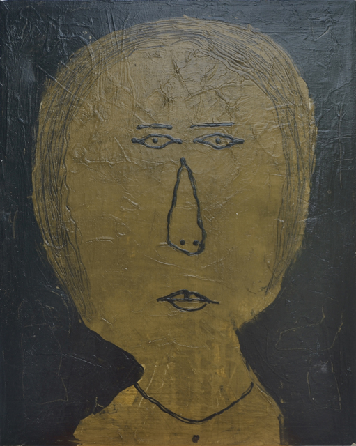 , 'Woman,' 2015, Gallery LVS