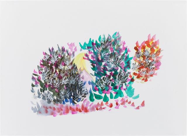 , 'XXX Series ,' 2016, Boers-Li Gallery