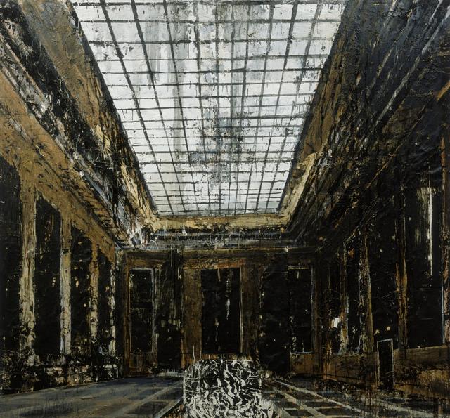 Anselm Kiefer, 'Interior (Innenraum)', 1981, Royal Academy of Arts
