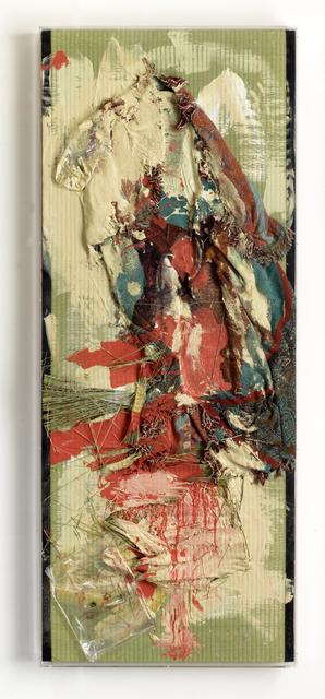 , 'Sirens (Arizona),' 2015, Galerie Guido W. Baudach
