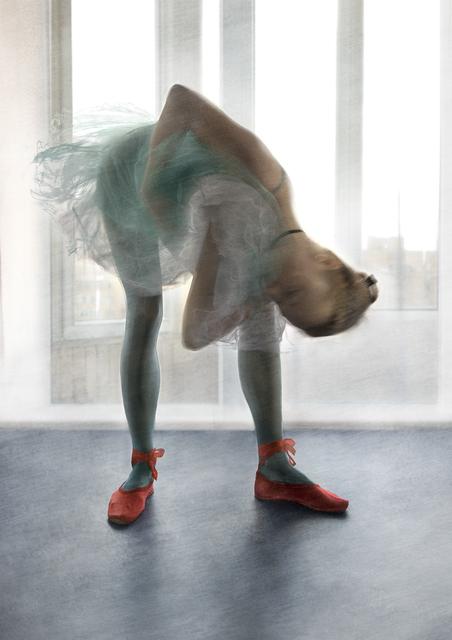 , 'For Degas,' 2007, Faur Zsofi Gallery
