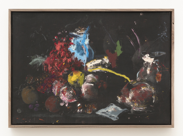 , 'Reel 102,' 2016, Johannes Vogt Gallery