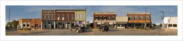 Danny Singer, 'Afton, Iowa', 2015, Photography, Archival inkjet print, Gallery Jones