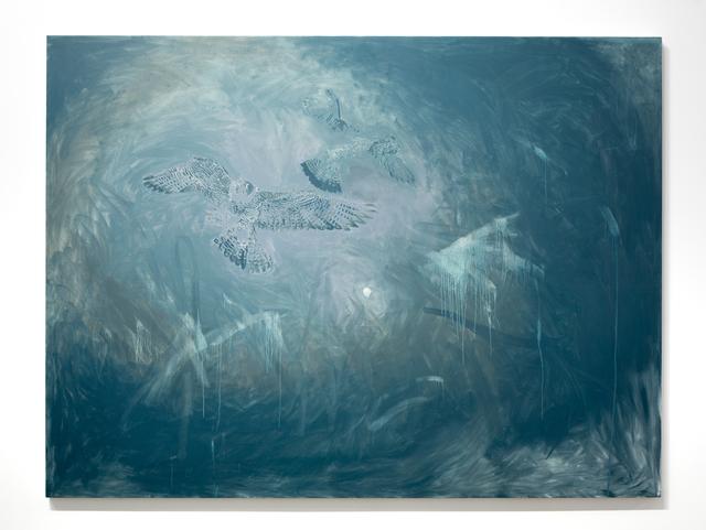 , 'Spiritus Mundi XI,' 2017, Leila Heller Gallery