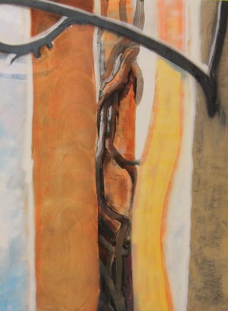 Jessica Pigott, 'Intertwined', 2018, Castlegate House Gallery