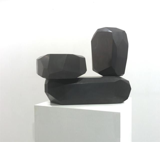, 'MicroRock Formation 2 ,' 2016, Podgorny Robinson Gallery