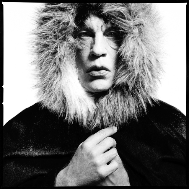 ", 'David Bailey / Mick Jagger ""Fur Hood"" (1964),' 2014, Yancey Richardson Gallery"
