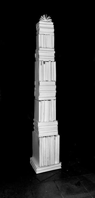 Lorenzo Perrone, 'Totem 60 (il vento) ', 2014, Galleria Ca' d'Oro