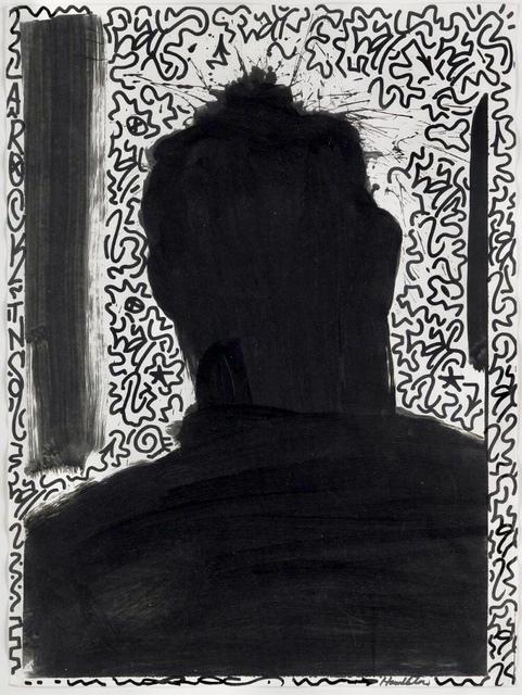 , 'Untitled,' ca. 1990, Leonards Art