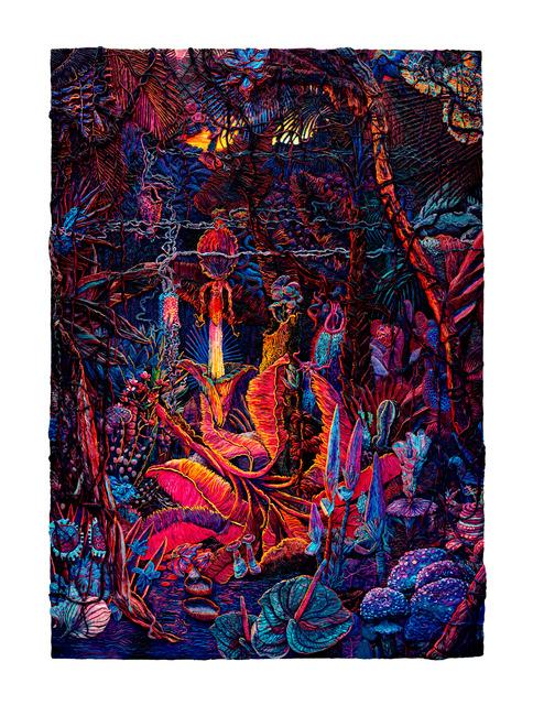 , '18.00 - 20.00,' 2018, Bridgeman Editions