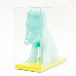 Aomori Dog (Blue)