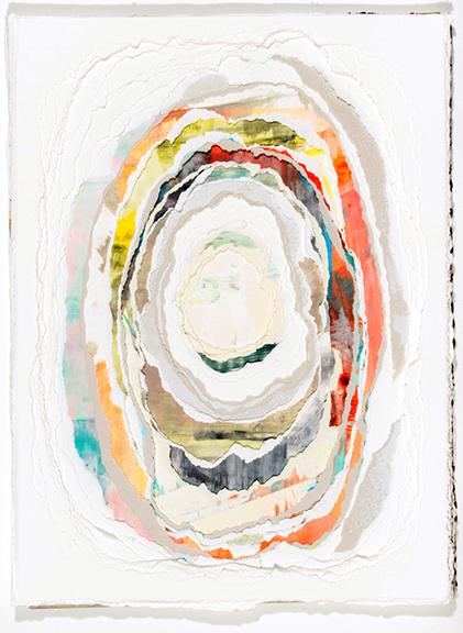 Andrea Myers, 'Weathering III', 2018, McCormick Gallery