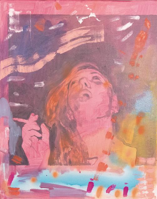 , 'Anthea ,' 2019, 99 Loop Gallery