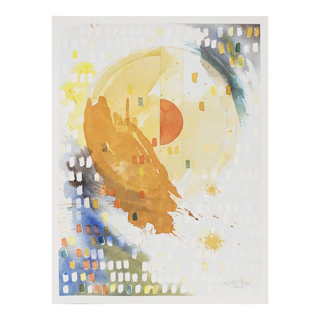 """, 'Full Moon """"Restore"""",' 2017, Jen Mauldin Gallery"""