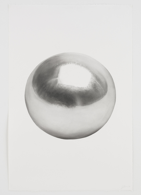 , 'Pearl Pearl,' 2015, Sienna Patti Contemporary