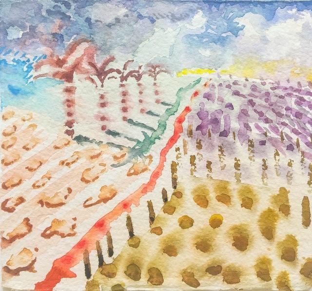 , 'Dream State #12,' , Cross Contemporary Art