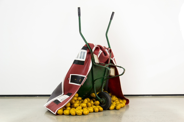 , 'Phytophthora Investments,' 2009, C24 Gallery