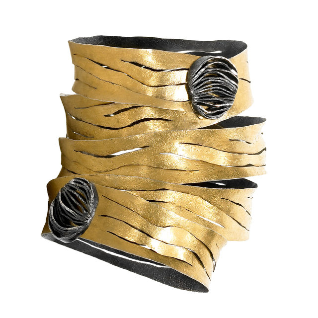 , 'Spiral Wrap Bracelet,' 2013, Szor Collections