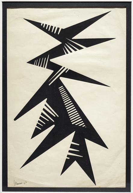 , 'Forma dinámica,' 1954, Cecilia de Torres Ltd.