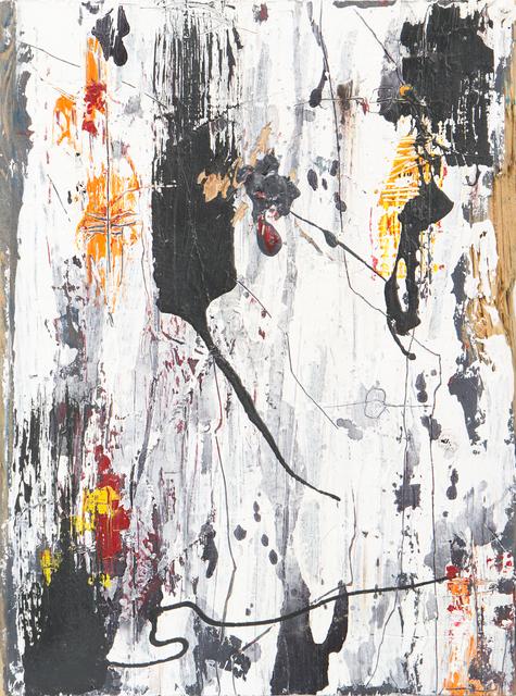 , 'Common Scars,' 2015, Matthew Rachman Gallery