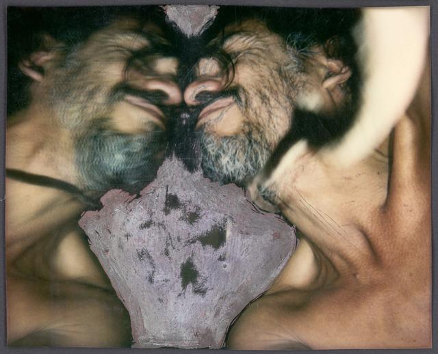 , 'Autorretrato 57,' 1995, RGR+ART