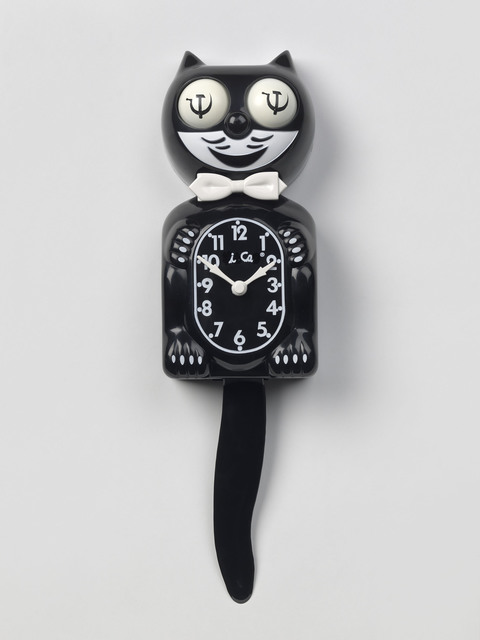 Mathieu Malouf, 'Kit Cat Klock', 2019, ICA London
