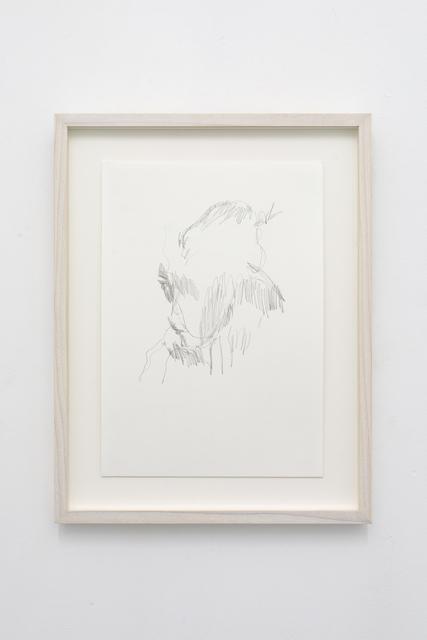 Chiara Camoni, 'Autoritratto (Self Portrait)', 2018, Arcade