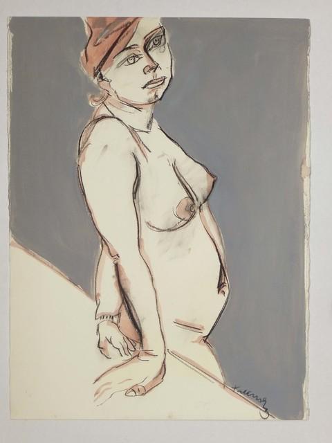 , 'O. T. (1973),' 1973, Galerie Ostendorff