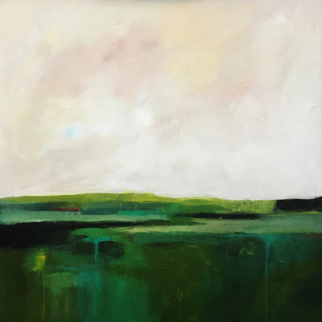 , 'Spring Thaw,' 2019, G44 Gallery