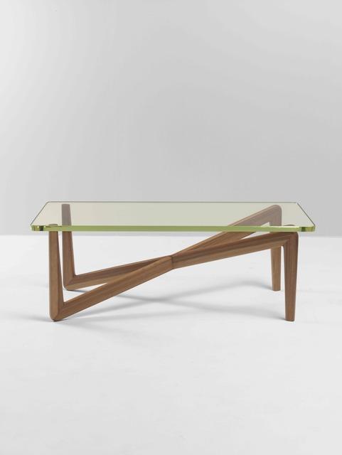 René-Jean Caillette, 'Low table GC56', 1954, Galerie Pascal Cuisinier