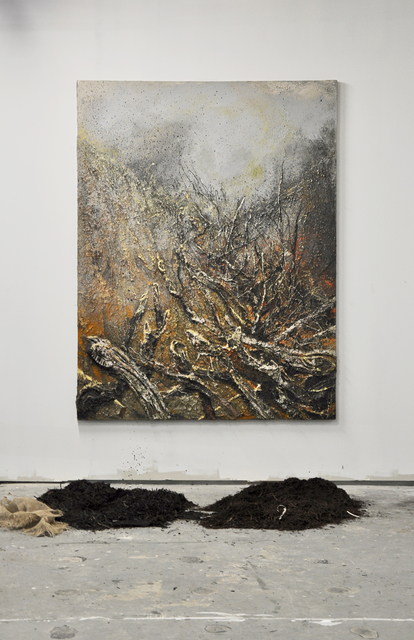 , 'Sequential Fall ,' 2012, Fernando Luis Alvarez Gallery