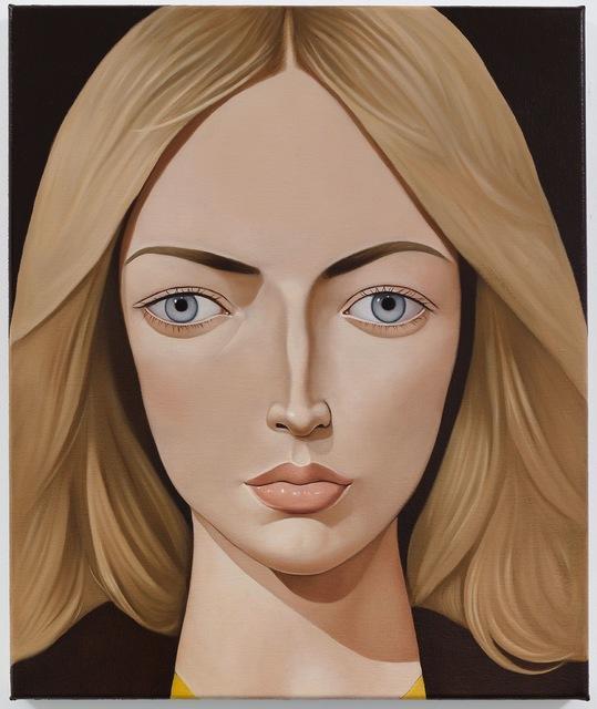 , 'Mona Stafford, 1976,' 2014, Tracy Williams, Ltd.