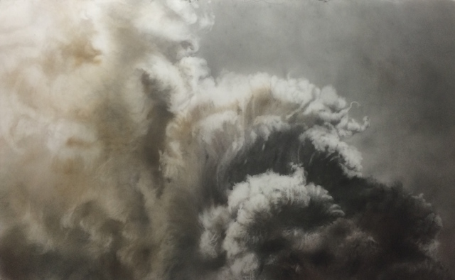 Melanie Baker, 'Morning Along the Ohio', 2015, Cristin Tierney