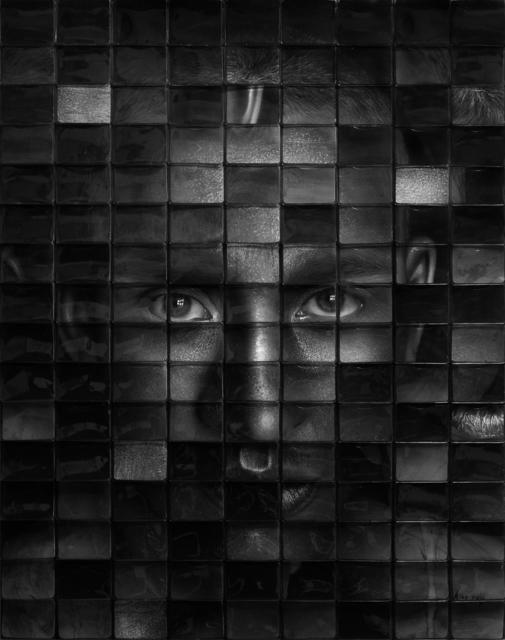 , 'Identity (reconfigured),' 2017, Galerie Youn