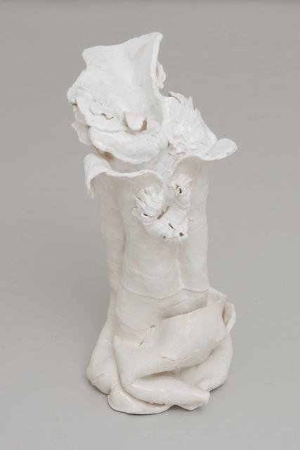 , 'Pandora's Flower III,' 2014, Josh Lilley