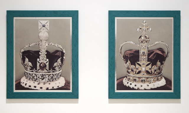 , 'Crowns ,' , Simon Lee Gallery