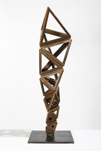 , 'Paradigm - B (Structural),' 2018, Victoria Miro