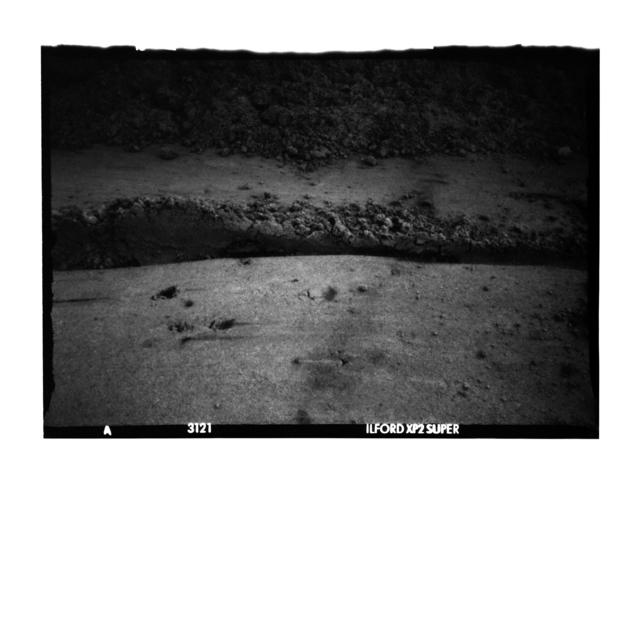 , 'Urban Traces II,' 2013, Cda-Projects