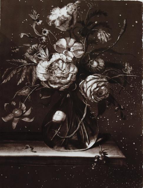 Christian Rex van Minnen, 'Still Life 4', 2019, Robischon Gallery