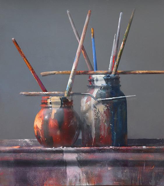 , 'Stubby,' 2018, CODA Gallery