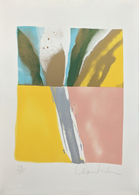 John Chamberlain, 'FLASHBACK VIII', 1981, Gallery Art