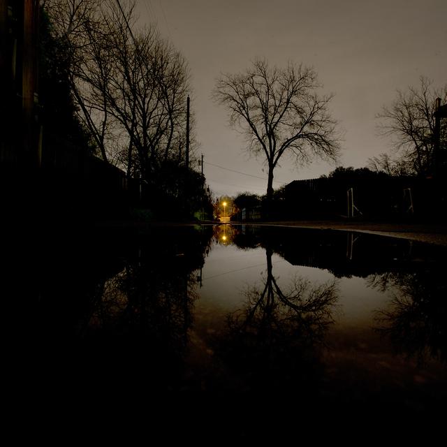 Teresa Rafidi, 'Night Alley ', Ro2 Art