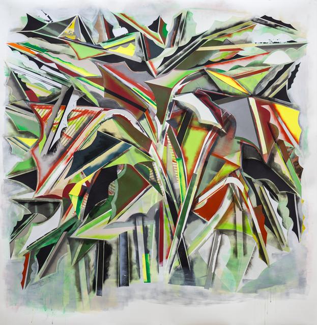 , 'Cultivar No. 9,' 2016, K. Imperial Fine Art