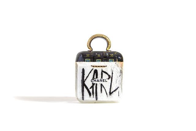Fred Allard, 'Love Karl', 2019, Eden Fine Art