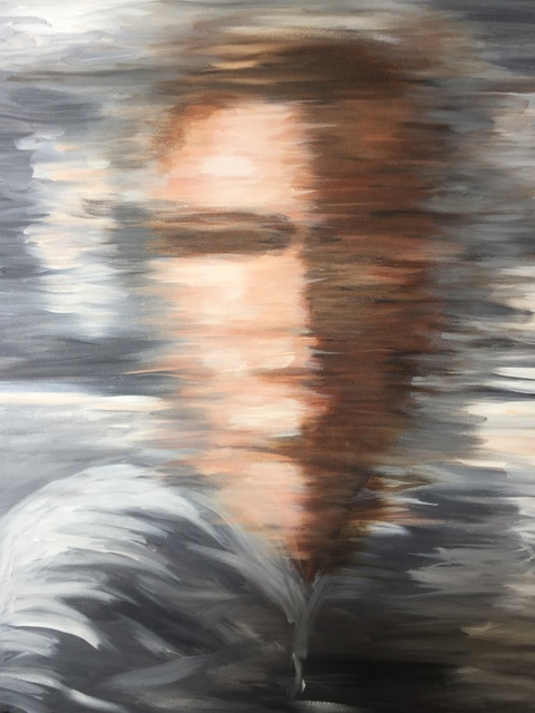 , 'Selfie 30,' N/A, Gallery Different