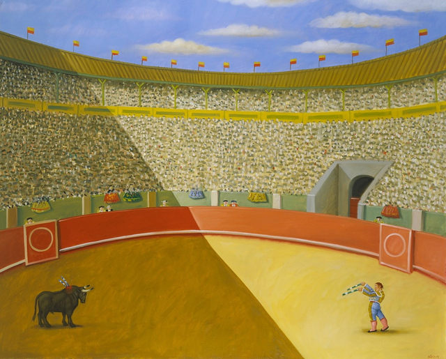 , 'Arena,' 2004, Art Of The World Gallery