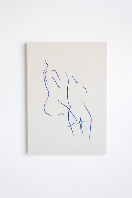 , 'Celeste,' 2018, Tappan