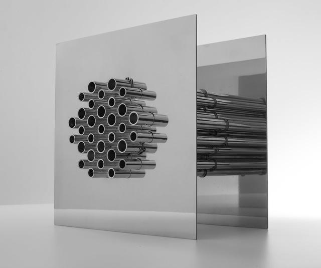 , 'Mira,' 2013, SIM Galeria